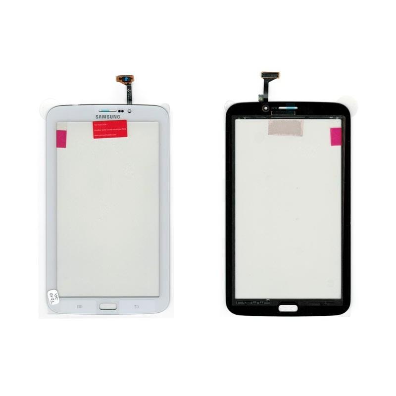 ecran vitre tactile samsung galaxy tab 3 7 pouces sm t210. Black Bedroom Furniture Sets. Home Design Ideas