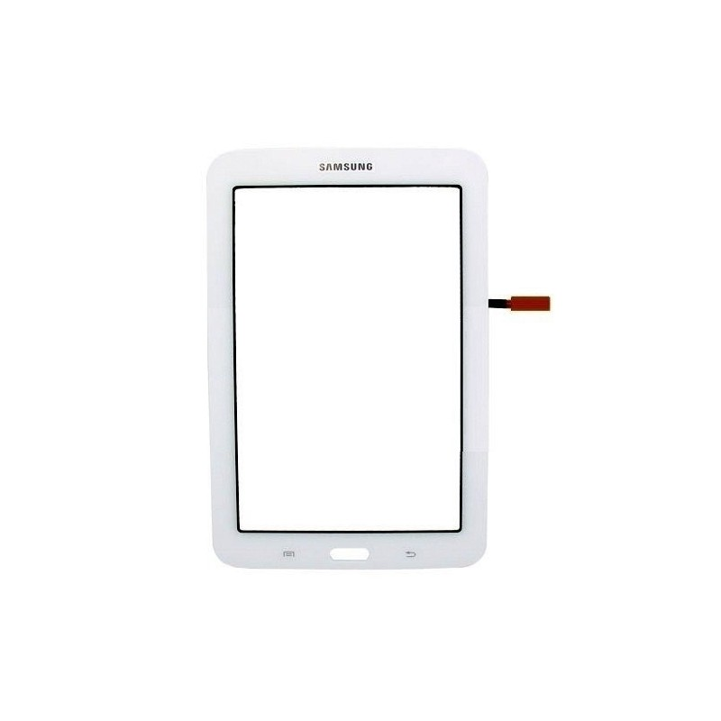 Ecran vitre tactile samsung galaxy tab 3 lite 7 pouces t113 for Photo ecran samsung 7