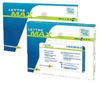 Expédition de colis par isav via lettre max suivi
