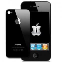 Remplacement de la vitre arrière iPhone 4S