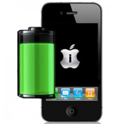 Remplacement de la batterie iPhone 4S