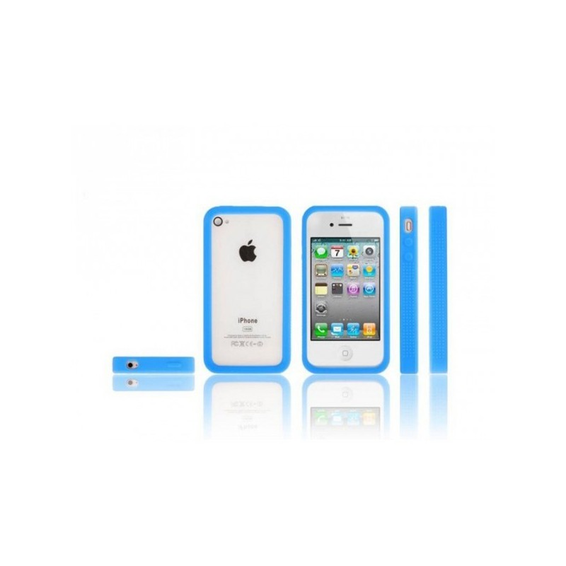 coque iphone 4 bumper