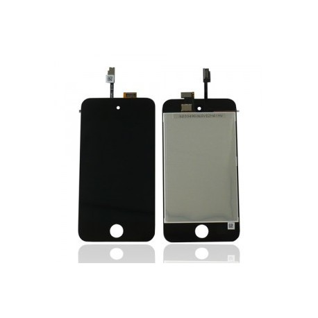 Ecran lcd complet pour ipod touch 4g for Ecran dalle ips pour la photo