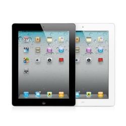 Diagnostic de panne iPad 2