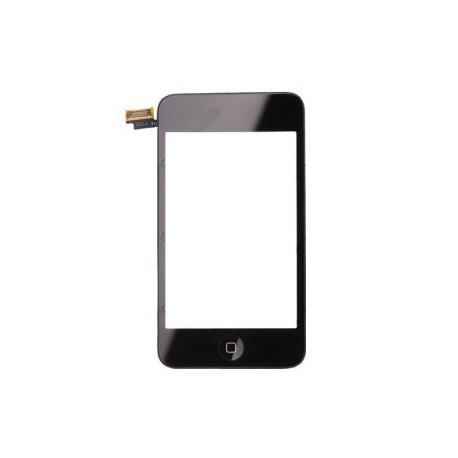Vitre tactile ipod touch 2G