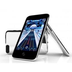 Réparation vitre tactile iPod Touch 4