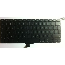 Clavier AZERTY Macbook Air 13 pouces AA1278