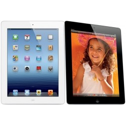 Remplacement de vitre tactile Apple Nouvel iPad 3