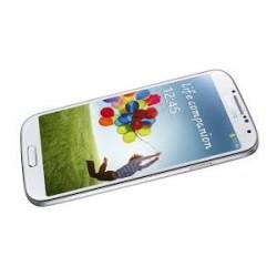 Réparation vitre tactile cassée Samsung Galaxy S4 i9500