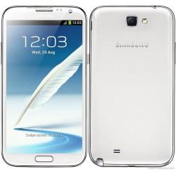 Réparation écran LCD Samsung Galaxy Note ii N7100