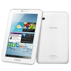 Réparation vitre tactile Samsung Galaxy Tab 2 7 pouces