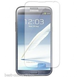 Film de protection Samsung Galaxy Note 2 N7100