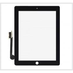 Vitre tactile iPad 3 Noir Nouvel iPad