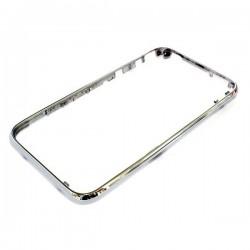 Contour chromé bezel iPhone 3GS