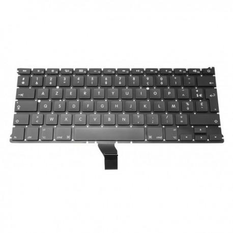 clavier fran ais azerty pour macbook air 13 a1466. Black Bedroom Furniture Sets. Home Design Ideas