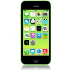Remplacement de la batterie iPhone 5C