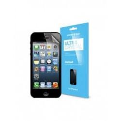 Film de protection iPhone 5G, 5C, 5S transparent