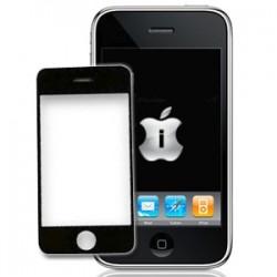 Réparation vitre tactile cassée iPhone 3G