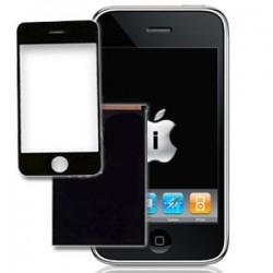 Remplacement de la vitre tactile et la dalle LCD iPhone 3G
