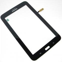 Ecran vitre tactile Samsung Galaxy Tab 3 Lite 7 pouces SM-T111 noir 3G