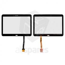 Vitre tactile Samsung Galaxy Tab 4 blanc T531 10 pouces