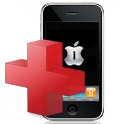 Remplacement de capteur de proximité iPhone 3G