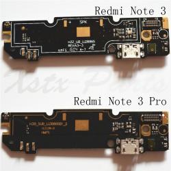 Connecteur de charge usb Xiaomi Redmi Note 3